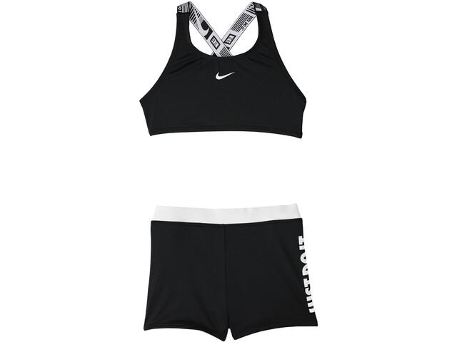 Nike Swim JDI Crossback bikinisæt Damer, black
